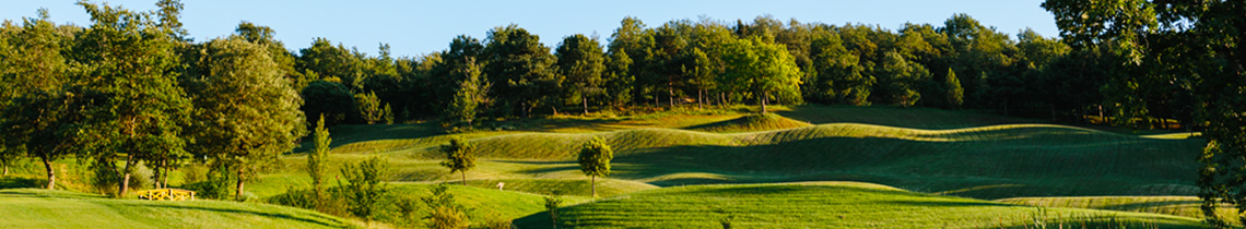 Club de Golf Sojuela