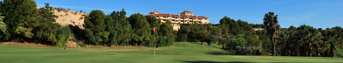 Real Club de Golf Campoamor Resort
